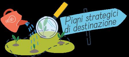 Piani strategici di destinazione